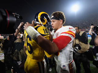 4th and 1: Chiefs fall short in epic MNF battle
