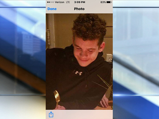 Merriam police searching for missing 15-year-old