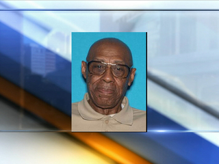 KCPD locates missing elderly man