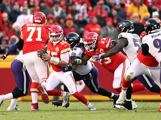 POD: Chiefs punch playoff ticket in overtime