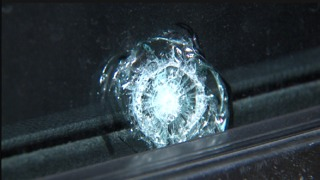 Blue Springs PD: BB gun damages several homes