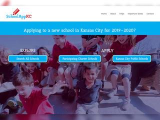 New online app process for KC charter schools