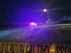 1 badly injured in shooting near 26th & Topping