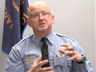 Police putting more emphasis on mental health