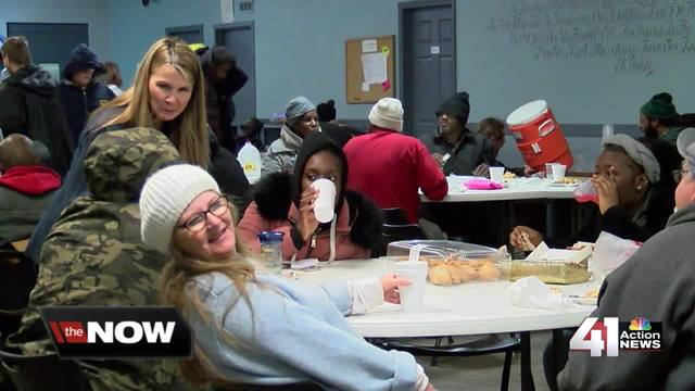 Hope City bringing help to east Kansas City